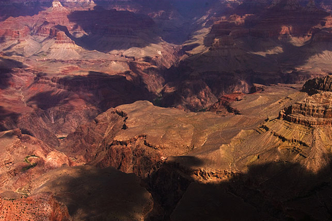 Grand Canyon I