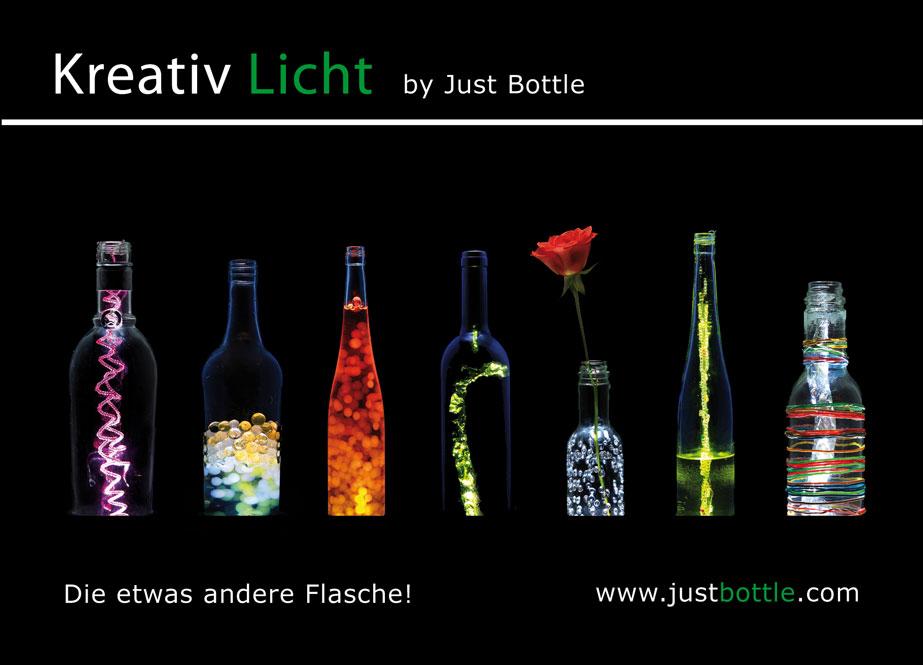 Just Bottle