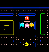 Pac-Man for Mimi
